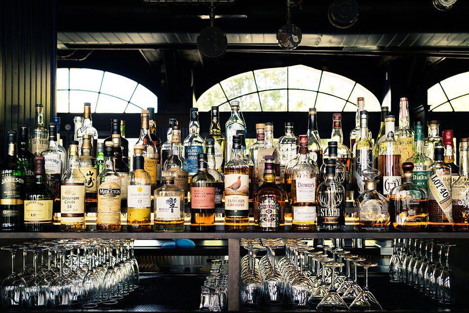 Харківський алкогольний холдинг